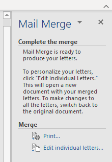 Mail merge with attachments in Outlook | MAPILab blog