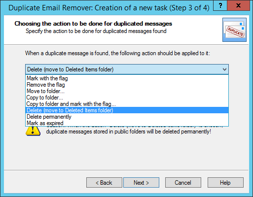 Email duplicates in Outlook 2013: why and what to do