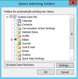 Folders watch