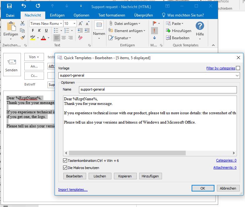 Microsoft Outlook Clever Zeit Sparen Mit
