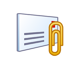 Attachments processor for Microsoft Outlook