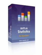 MAPILab Statistics for SharePoint